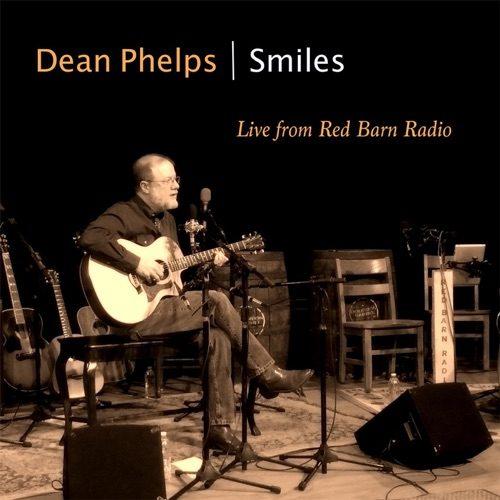 Dean Phelps Smiles