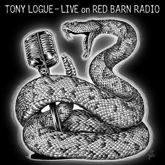 Tony Logue